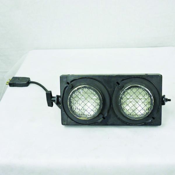 Thomas 2 Lite Blinder Par 36 1 circuit Horizontal Blinder