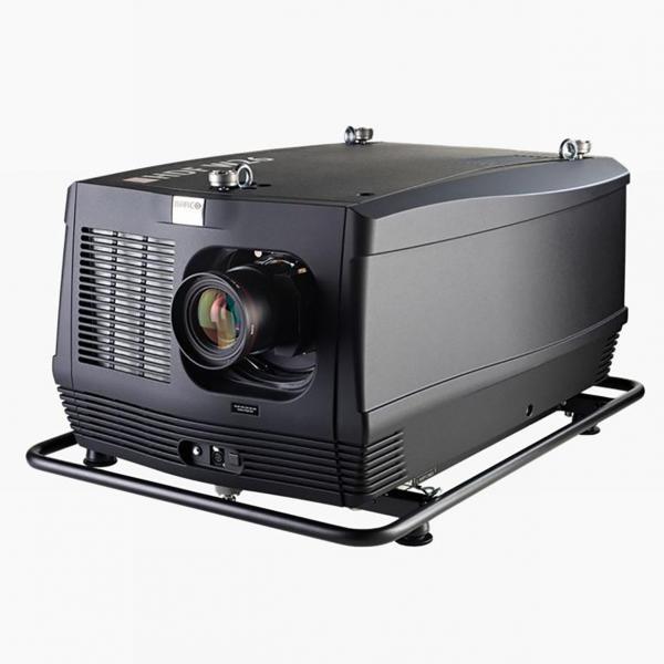 Barco HDF W26 DLP Projector