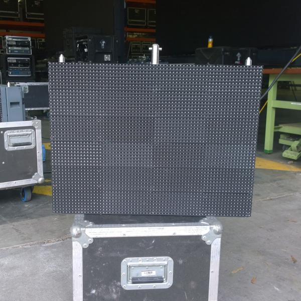 Lighthouse R10 II LED panel