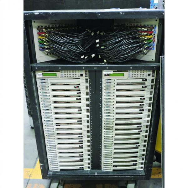 ETC Sensor Touring Dimmer Rack 72 x 2.4K