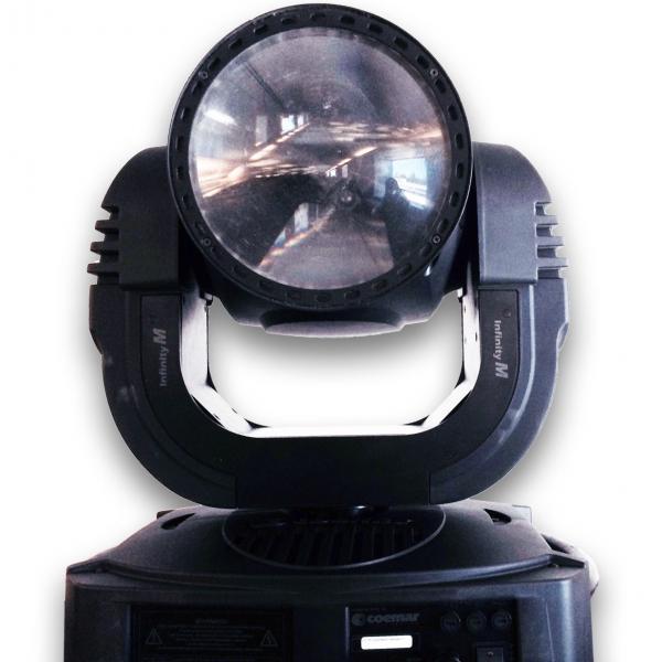 Coemar Infinity Wash XL (200-240v)