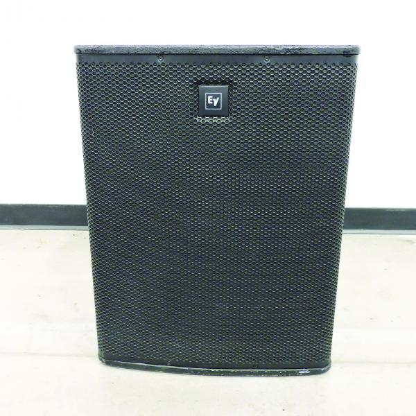 "EV ELX118P 18"" Powered Subwoofer"