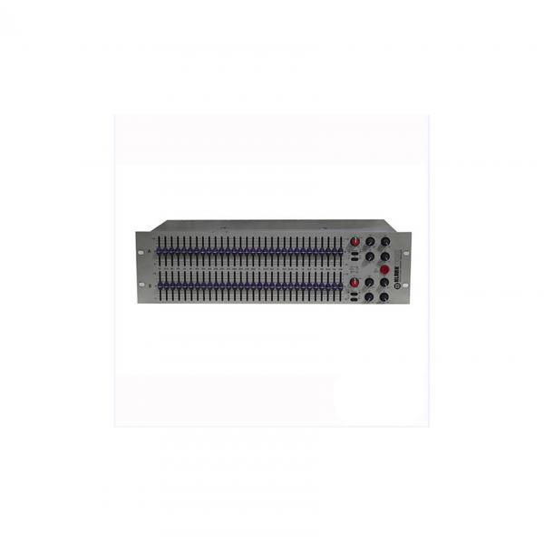 Klark-Teknik DN-370