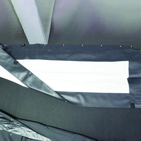 Draper 18×24 Front Truss Screen
