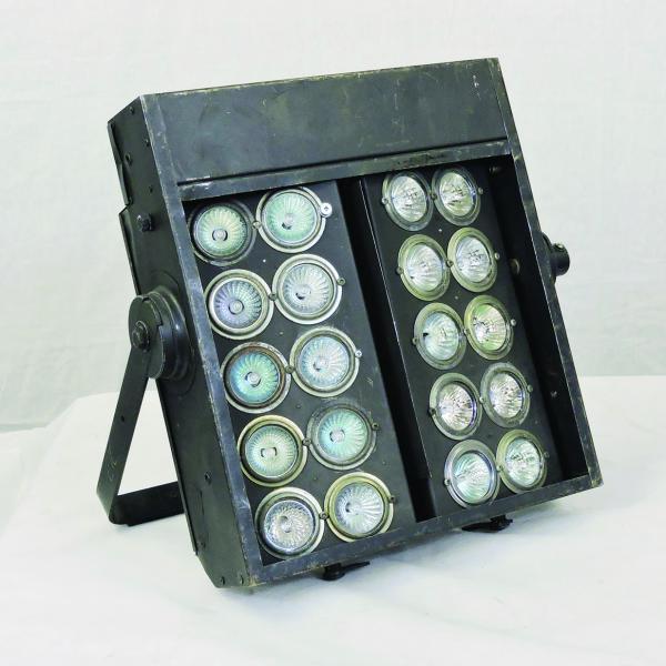 TMB ProCan 20 Lite MR16 Horizontal Blinder
